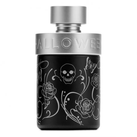 Halloween Tattoo Hombre EDT - HALLOWEEN. Perfumes Paris