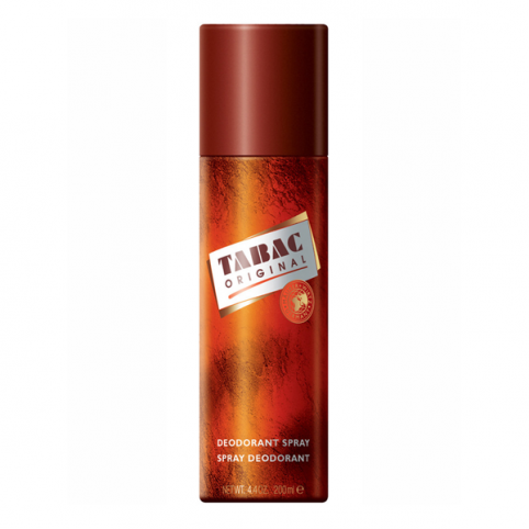 Tabac deo spray 200ml - TABAC. Perfumes Paris