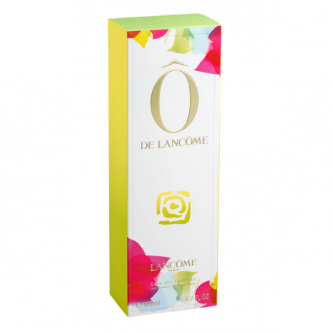 O lancome edt 125 ml ed.limitee - LANCOME. Perfumes Paris