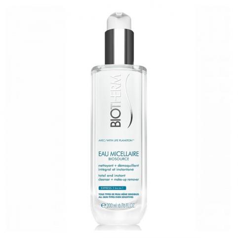 Biotherm biosurce eau micellaire 400ml - BIOTHERM. Perfumes Paris
