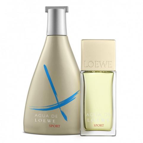 Agua loewe sport edt 150ml + 30ml - LOEWE. Perfumes Paris