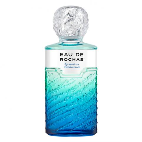 Eau de Rochas Escapade en Méditerranee - ROCHAS. Perfumes Paris