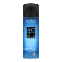 Wet Domination Gel Extreme Splash - L'OREAL PROFESSIONAL. Comprar al Mejor Precio y leer opiniones