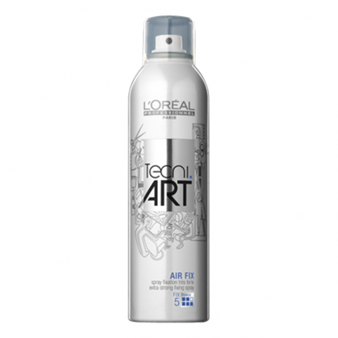 Spray Fijador Air Fix Tecni.Art - L'OREAL PROFESSIONAL. Perfumes Paris