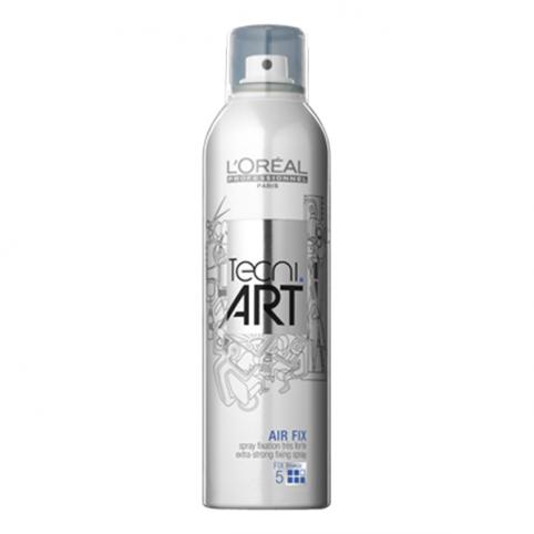 Spray Fijador Air Fix Tecni.Art - L'OREAL PROFESSIONAL. Perfumes Paris