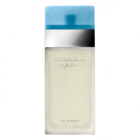 15d1fd42aeccb Comprar Dolce Gabbana Light Blue Mujer - Perfumes Online - Perfumes ...