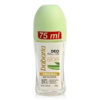 Desodorante Aloe Vera Roll-On - BABARIA. Comprar al Mejor Precio y leer opiniones