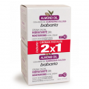 Babaria set crema facial hidratante almendras duplo 50ml