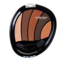 Perfect Smokey Eye Palette - DEBORAH. Comprar al Mejor Precio y leer opiniones