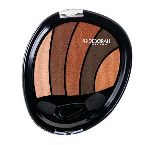 Perfect Smokey Eye Palette - 1 - DEBORAH. Perfumes Paris