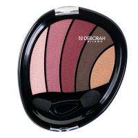 Perfect Smokey Eye Palette - 1 - DEBORAH. Comprar al Mejor Precio y leer opiniones