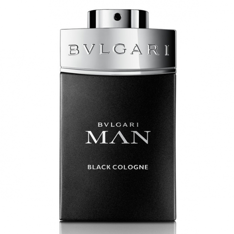 Bvlgari man black cologne edt 60ml - BVLGARI. Perfumes Paris