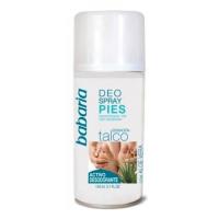 Desodorante Pies - BABARIA. Comprar al Mejor Precio y leer opiniones