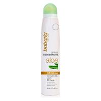 Desodorante Spray Aloe Original - BABARIA. Comprar al Mejor Precio y leer opiniones