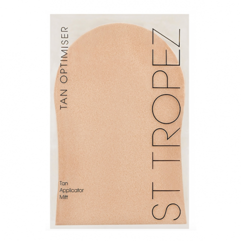 Tan Applicator Mitt - SAINT TROPEZ. Perfumes Paris