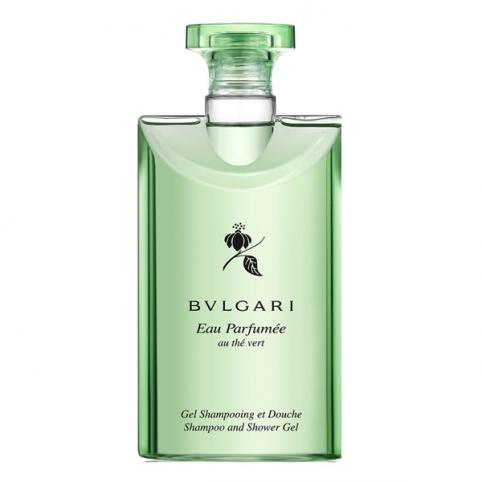Bvlgari au the vert gel baño 200ml - BVLGARI. Perfumes Paris