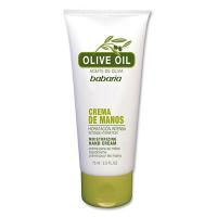 Crema de Manos Olive Oil - BABARIA. Comprar al Mejor Precio y leer opiniones