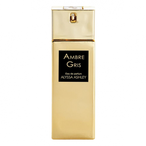 Alyssa ashley ambre gris edp 50ml - ALYSSA ASHLEY. Perfumes Paris