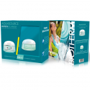 Set biotherm aquasource eye 15ml + gel crema pnm 15ml