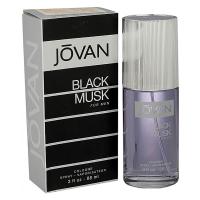 Jovan black musk men edc 88ml - JOVAN. Comprar al Mejor Precio y leer opiniones