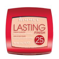 Lasting Finish Powder - RIMMEL. Comprar al Mejor Precio y leer opiniones