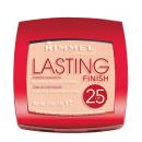 Rimmel lasting finish powder silky beige 03