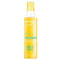Spray Solaire Lacté SPF15 - BIOTHERM. Comprar al Mejor Precio y leer opiniones