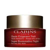 Clarins Multi-Intensiva Noche Crema Piel Seca - CLARINS. Comprar al Mejor Precio y leer opiniones
