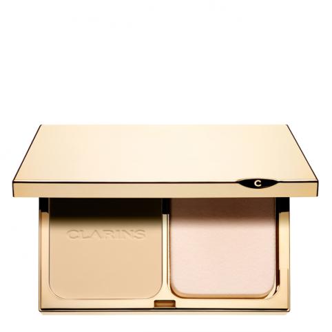 Teint Compact Haute Tenue SPF 15 - CLARINS. Perfumes Paris