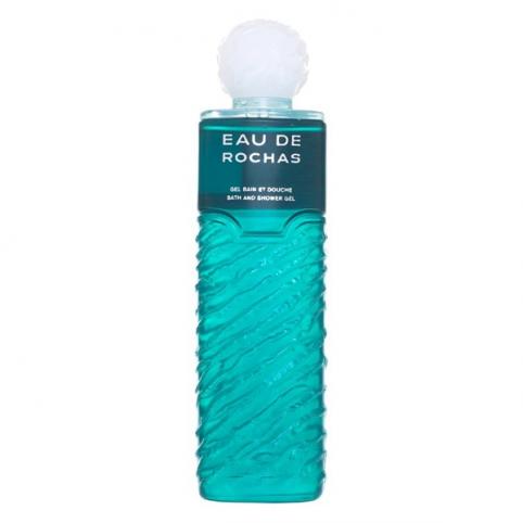 Eau Rochas Gel de Ducha 500ml - ROCHAS. Perfumes Paris