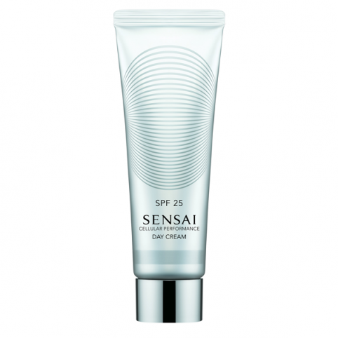 Kanebo sensai day cream spf25 - SENSAI. Perfumes Paris