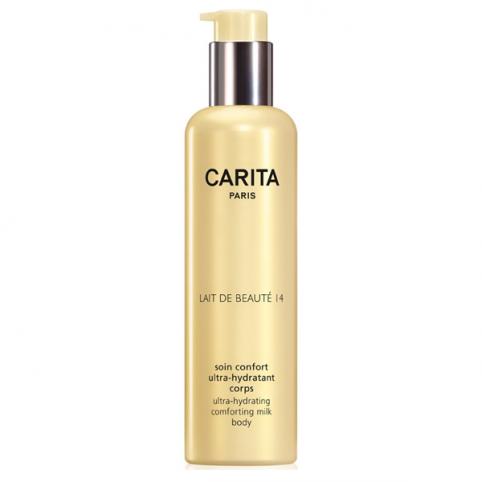 Carita corporal clasicos especificos lait de beaute 14@ - CARITA. Perfumes Paris