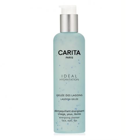 Hydratation Gelée des Lagons - CARITA. Perfumes Paris