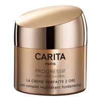 Progressif Anti-Age Global La Crème Parfait 3 Ors - CARITA. Comprar al Mejor Precio y leer opiniones