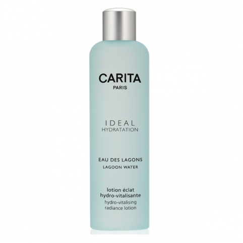 Ideal Hydratation Eau des Lagons - CARITA. Perfumes Paris