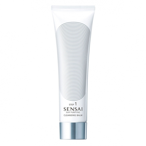 Kanebo silky purifying cleansing balm - SENSAI. Perfumes Paris
