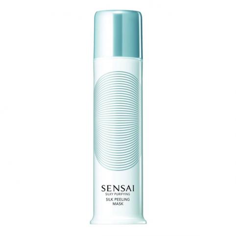 Kanebo silky purifying peeling mask - KANEBO. Perfumes Paris