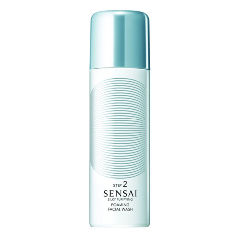 Foaming Facial Wash 150ml - SENSAI. Perfumes Paris