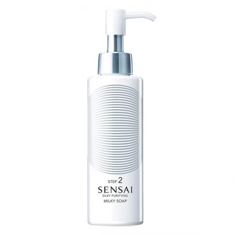 Milky Soap 150ml - KANEBO. Perfumes Paris