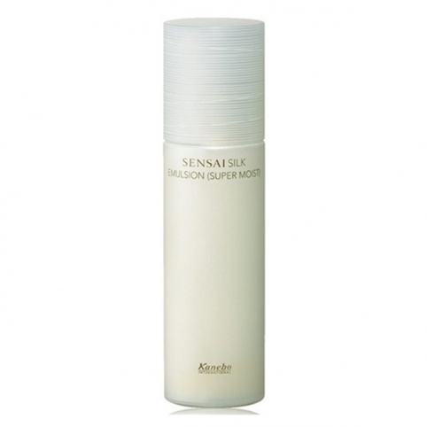 Silk Emulsion Super Moist - KANEBO. Perfumes Paris
