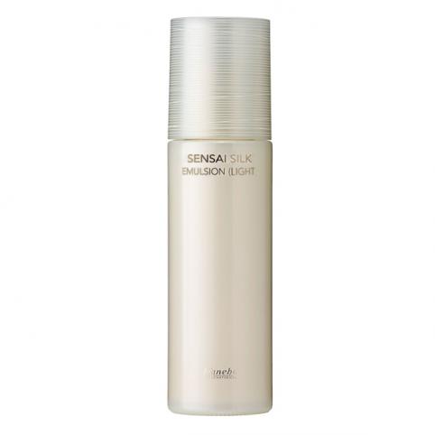 Emulsión de rápida absorción Sensai Silk Emulsion Light 100ml - KANEBO. Perfumes Paris