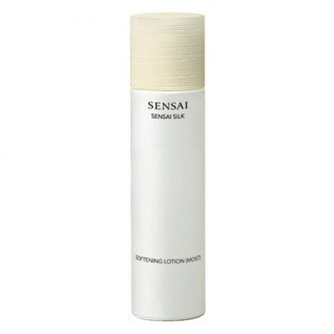 Loción hidratante Sensai Silk Softening (Lotion Moist) 125ml - KANEBO. Perfumes Paris