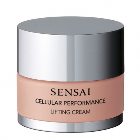 Cellular Performance Lifting Cream 40ml - SENSAI. Perfumes Paris