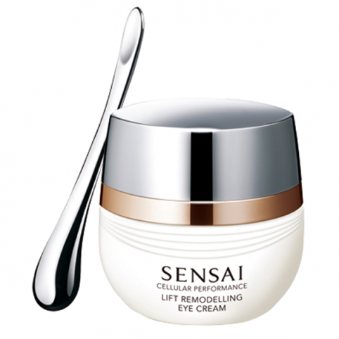 Lift Remodelling Eye Cream 15ml - SENSAI. Perfumes Paris