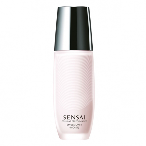 Cellular Performance Emulsion II (Moist) 100ml - SENSAI. Perfumes Paris
