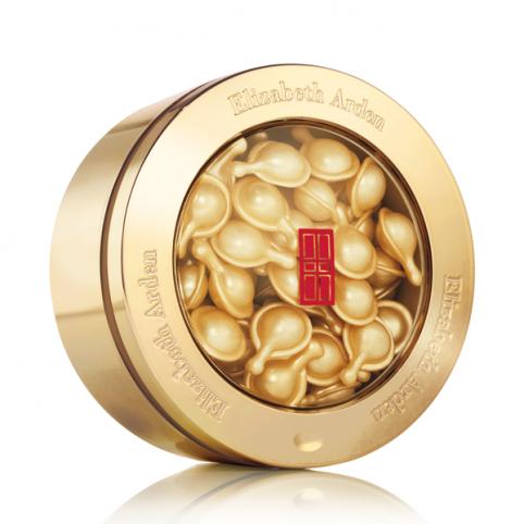 Arden ceramide gold 60 capsules rostro-cuello  - ELIZABETH ARDEN. Perfumes Paris