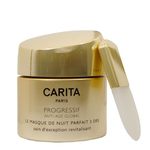 Carita progressif anti-age global corregir masque parfait 3 ors@ - CARITA. Perfumes Paris