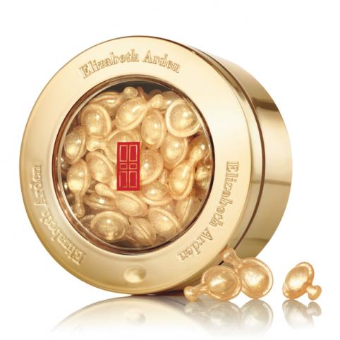 Ceramide Gold Ultra Lift Eye Capsules - ELIZABETH ARDEN. Perfumes Paris