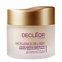 Excellence De L'age Crème Sublime Régénérante - DECLEOR. Comprar al Mejor Precio y leer opiniones