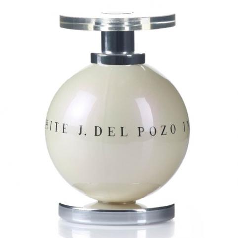 Jesus del Pozo In White EDT 100ml - JESUS DEL POZO. Perfumes Paris